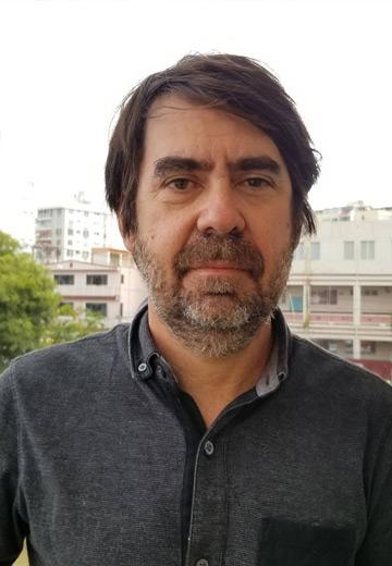 Alejandro Cubina
